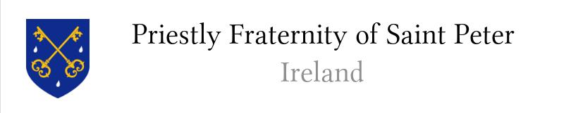 FSSP Ireland